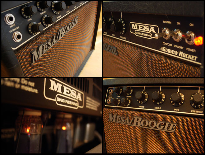 Amplificadores de guitarra marshall roland line6 mesa for Amplificadores mesa boogie